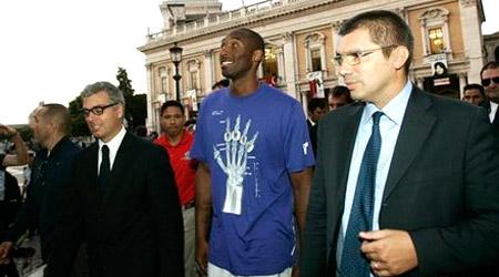 DONE DEAL : Kobe aurait signé à Bologne