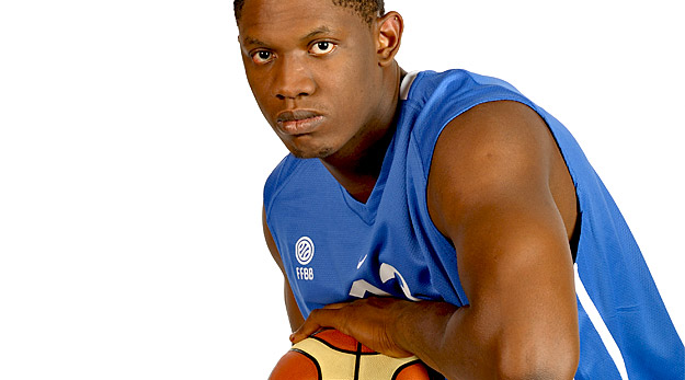 Kevin Seraphin :