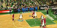 NBA 2K12 : nouvelle démo de 8 minutes