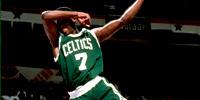 Vidéo du soir : le slam dunk contest de 1991