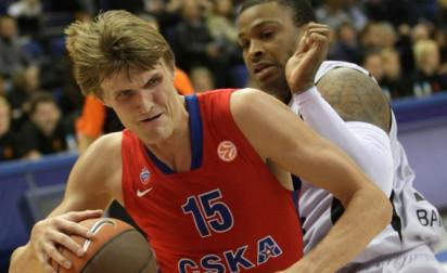 Andreï Kirilenko ne retournera pas en NBA cette saison