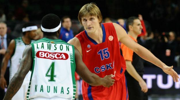 Kirilenko et Krstic de retour en NBA ?