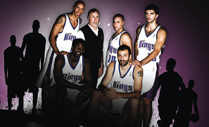 Sacramento Kings 2002 : When we were (almost) Kings