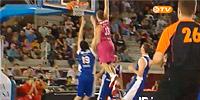 Top 10 : Teletovic lâche un poster dunk digne de Blake Griffin