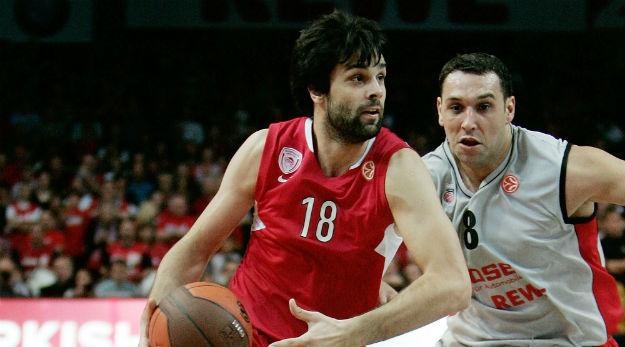 Le Panathinaikos corrige Zagreb, Teodosic sauve le CSKA, Kaunas fait tomber Malaga