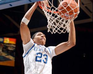 NCAA : les futurs top picks de la draft cette semaine