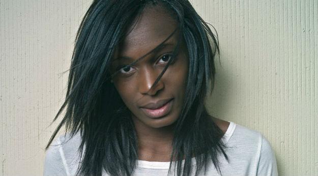 LadyGlam : Jennifer Digbeu, grande malgré elle