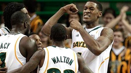 NCAA Watch : Perry Jones III frappe fort, Duke se prend une claque
