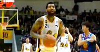 China zoom : 43 pts et 22 rbds pour Wilson Chandler, Marbury toujours aussi chaud