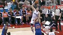 Retro '11 : Blake Griffin n°1 du Top 10 des dunks 2010-11.
