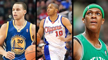 Trade Chris Paul : Celtics, Clippers et Warriors ont fait leurs offres