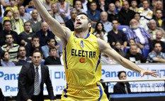 Maccabi : Papaloukas poussé vers la sortie, Halperin courtisé