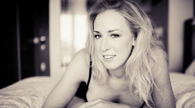 Ladyglam : Lauren Neaves, l'Amérique sexy