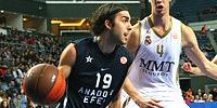 Le Real s'offre Efes, Bilbao et Milan se qualifient, Vitoria éliminé !