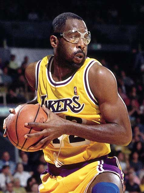 James Worthy rejoint le staff des Lakers