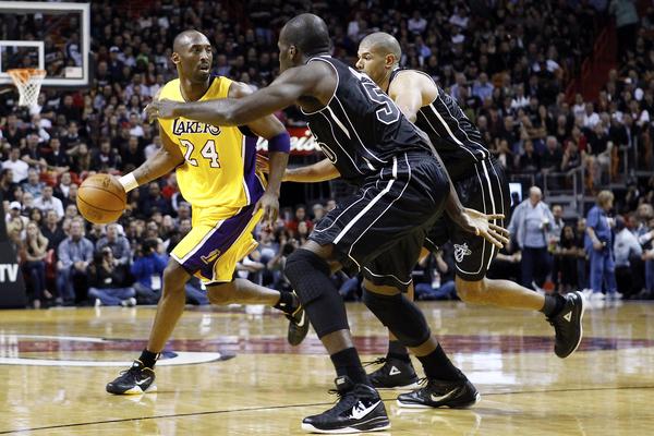 Un ancien champion NBA pour renforcer la raquette des Spurs