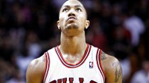 Le proprio des Bulls voudrait que Derrick Rose joue moins