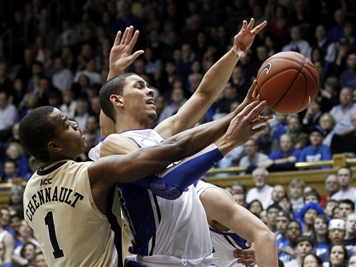 Duke éclate Wake Forest, Austin Rivers en froid avec Coach K