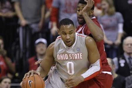 Ohio State explose Indiana Sullinger frôle le double double