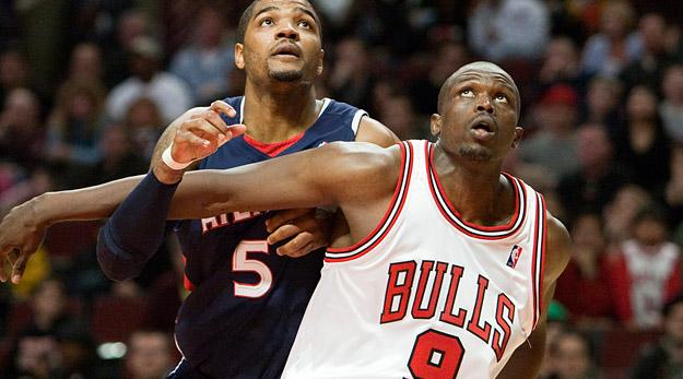Luol Deng expédié aux Wizards contre Emeka Okafor et le troisième choix de draft ?