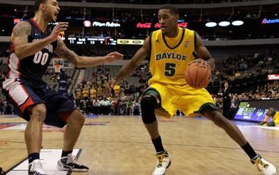 Perry Jones solide, Baylor continue d'impressionner