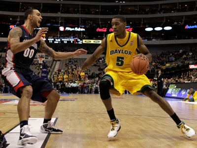Perry Jones solide, Baylor continue d'impressionner
