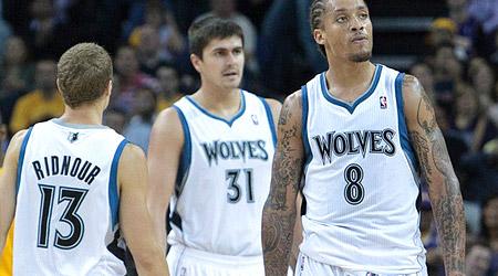 Point rumeurs : Portland veut un premier tour de draft, Beasley aux Nets ?