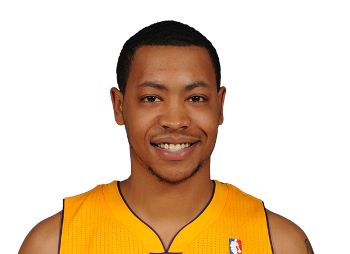 Les Lakers rappellent Andrew Goudelock