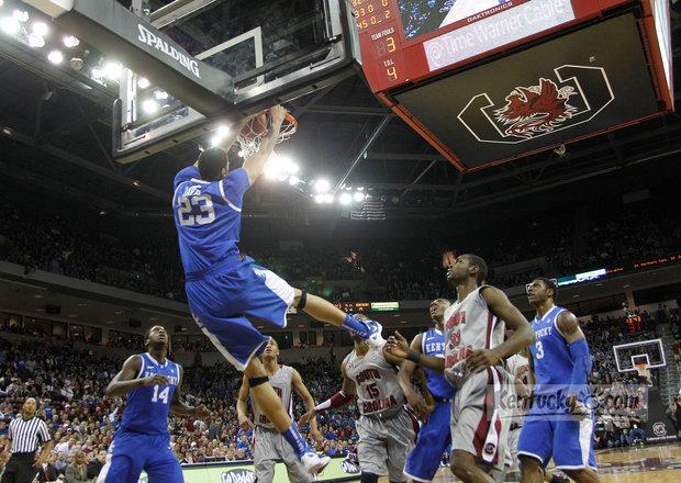 Kentucky : L'équipe la plus excitante du moment ?