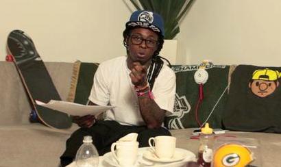 Lil Wayne déteste Jeremy Lin et le surnomme