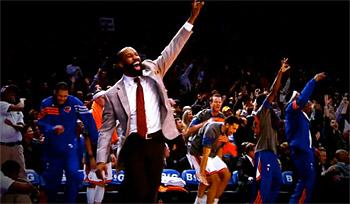 Baron Davis perd un pari à 50 000 dollars à cause de Kevin Durant