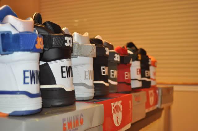 La marque Ewing bientôt de retour