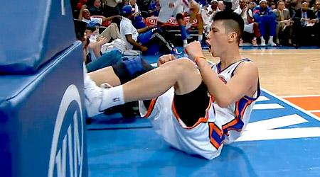 Jeremy Lin a remis ça !