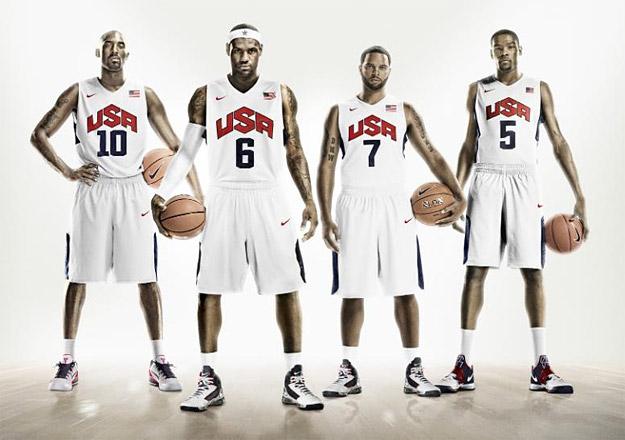 Le roster de Team USA se précise