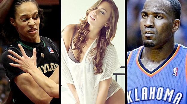 Trophées : Kendrick, Brittney, Sammy & Tony