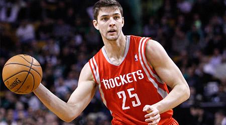 Les Rockets créent la surprise à Oklahoma, Lee et Parsons décisifs