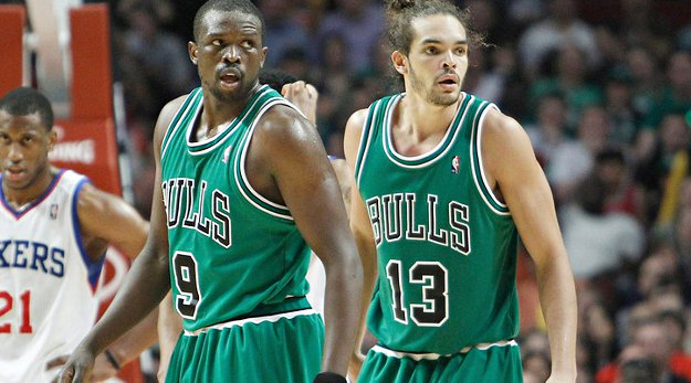 Les Bulls ont l'habitude de jouer sans Derrick Rose