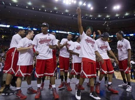 Jared Sullinger emmène Ohio State au Final Four