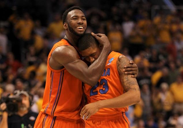 Patric Young rejoint les Pelicans