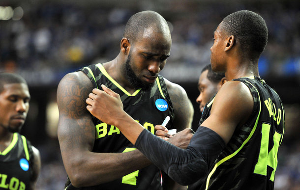 Summer League : la furieuse claquette de Quincy Acy