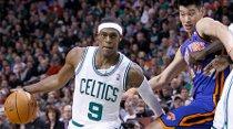 Rajon Rondo veut devenir le meilleur meneur de l'histoire des Celtics