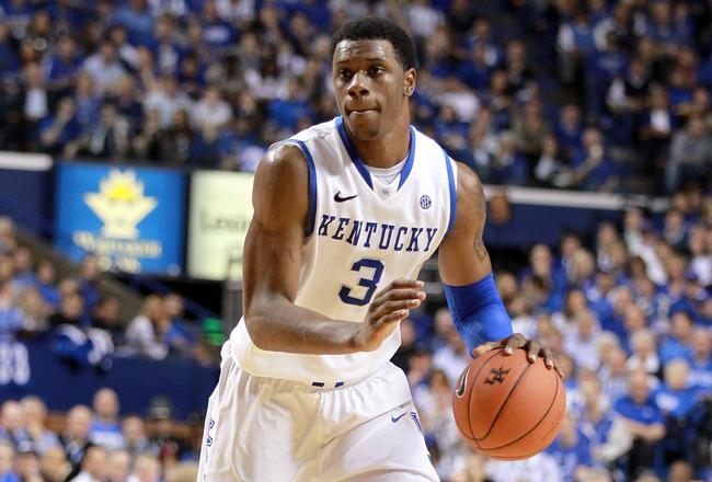 Kentucky passe aisément le 1er tour