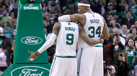 Boston se fait peur face à Houston, Rondo lâche le Fail de la nuit