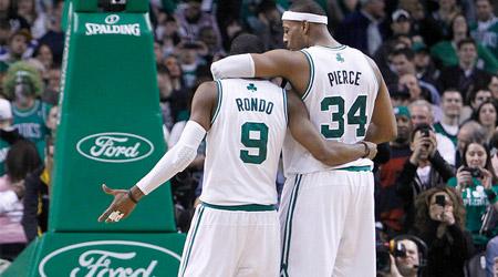 Boston se fait peur face à Houston, Rondo lâche le Fail de la nuit