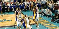 Top 10 : Kobe n'a pas perdu son hang-time, Noah n°1