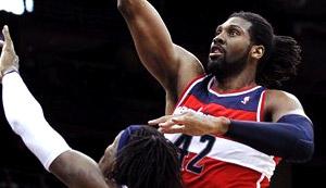 Les Wizards renforcés avant les playoffs