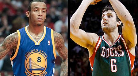 Trade : Monta Ellis à Milwaukee, Bogut aux Warriors