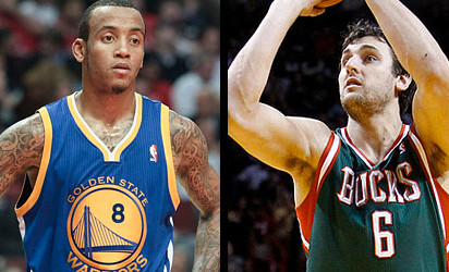 Trade : Monta Ellis à Milwaukee, Bogut aux Warriors