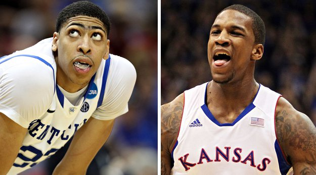 Kentucky Vs Kansas : une finale qui s'annonce riche