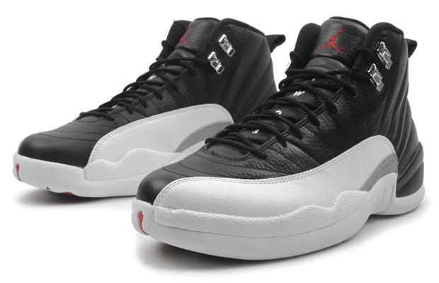 Air Jordan 12 Playoffs : sortie demain